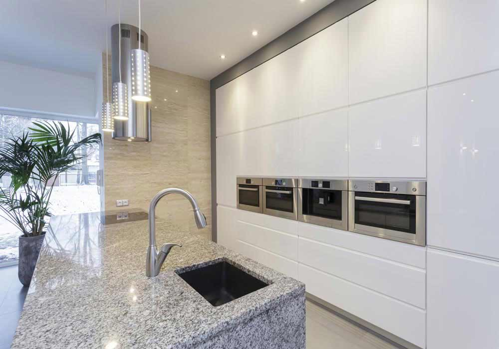 all-white-glossy-cupboards